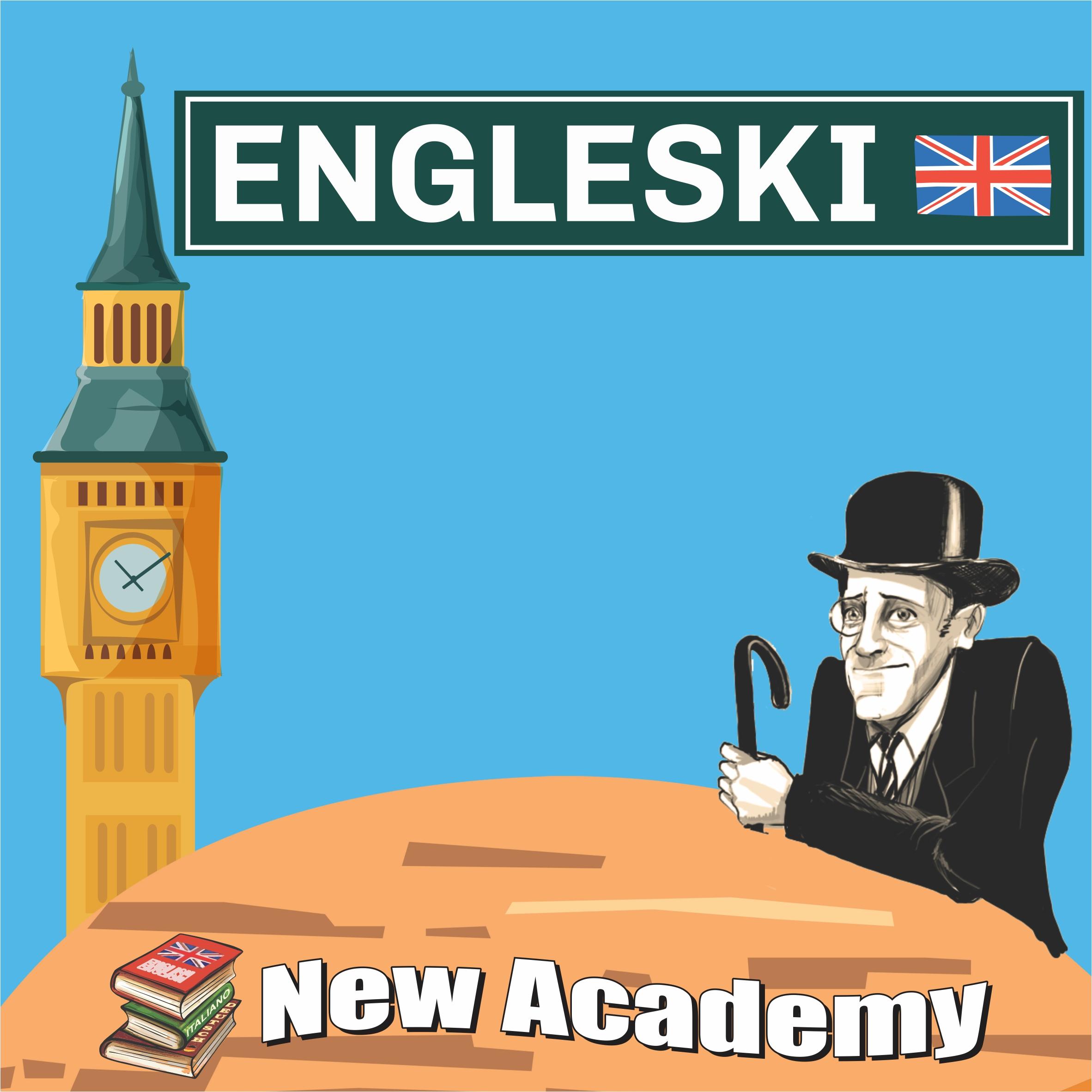 engleski ikonica web site