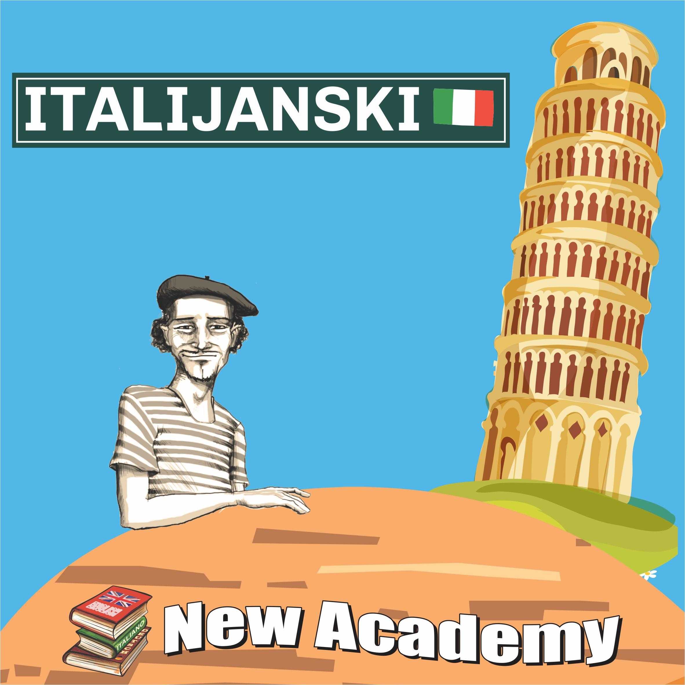 italijanski ikonica web site