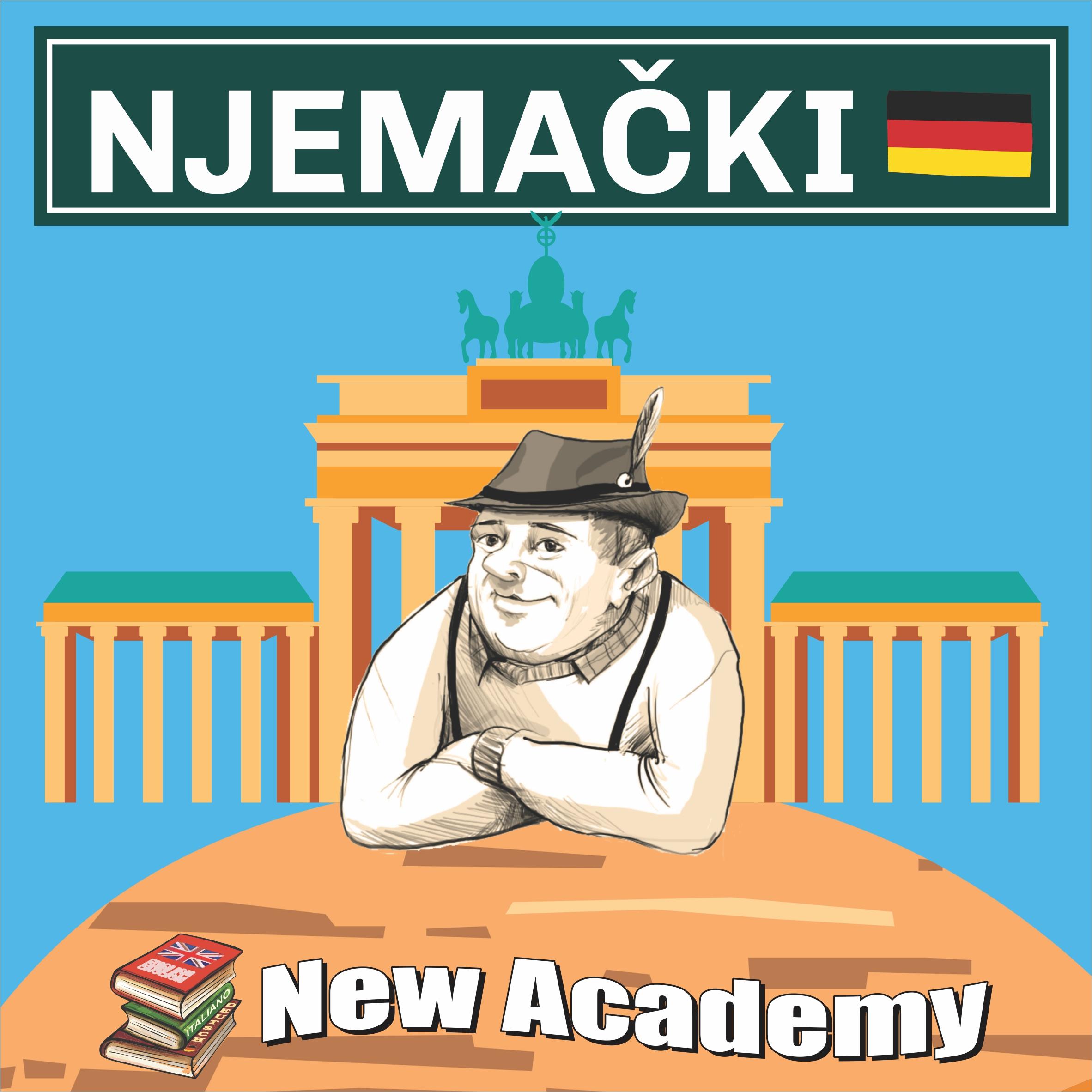 njemacki ikonica web site